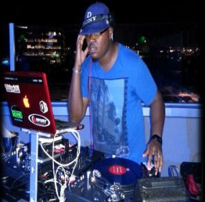 DJ DK