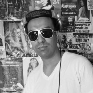 DJ NSEW (Adrian M. Fernandez)