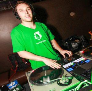 DJ El Manayer
