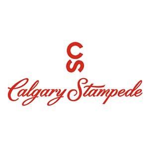 Logo of Calgary Stampede