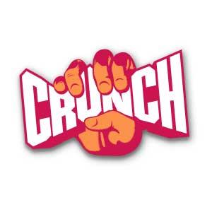 Crunch Logo