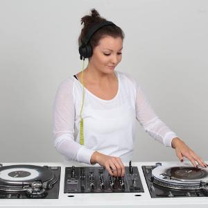 DJ Complex Lex