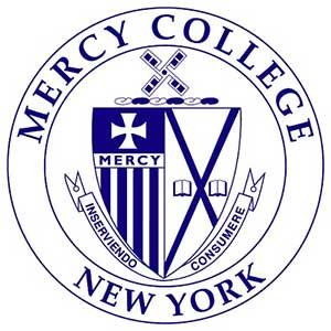Mercy College New York Logo