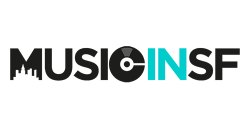 Logo of Music in SF