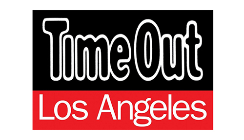 Logo of Time Out Los Angeles