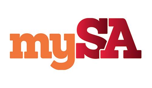 Logo of MySA