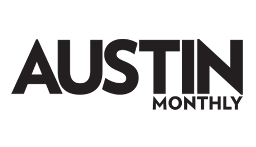 Logo of Austin Monthly