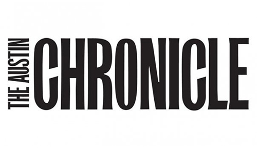 Logo of the Austin Chronicle