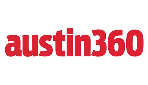 Logo of Austin 360