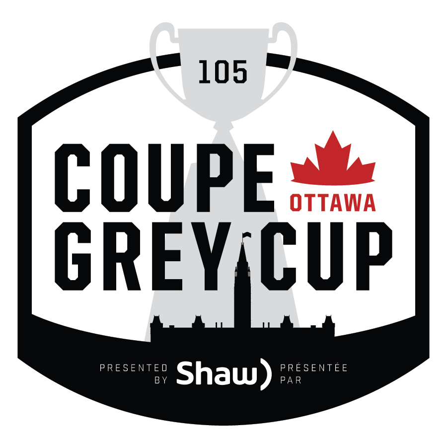 Coupe Gray Cup Logo
