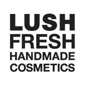 Logo of Lush Fresh Handmade Cosmetics