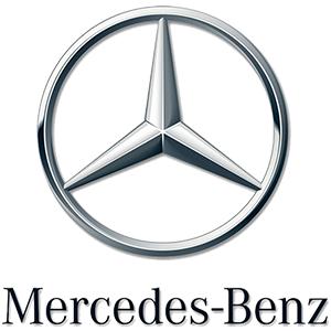 Mercerdes Benz Logo