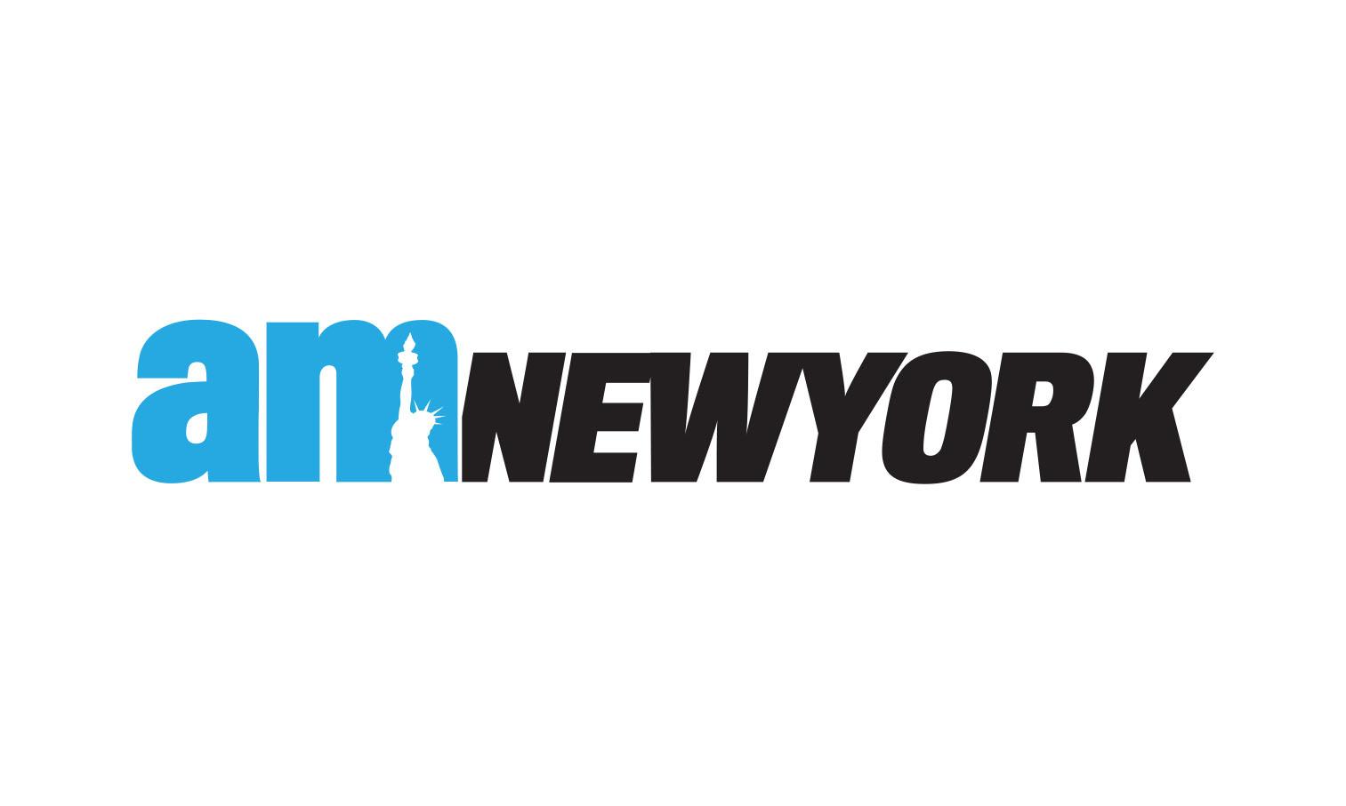Logo of Am Newyork
