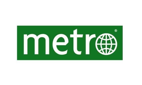 Logo of Metrous