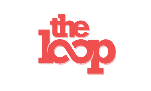 Logo of The Loop