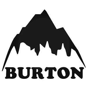 Logo of Burton