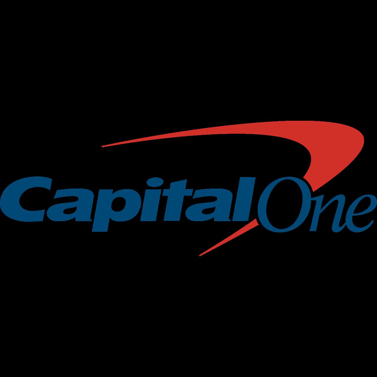 Logo of Capital One