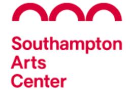 Logo of Southampton Arts Center