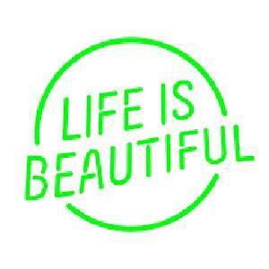 Logo of Life is Beautiful