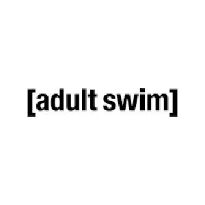 Logo of Adult Swim