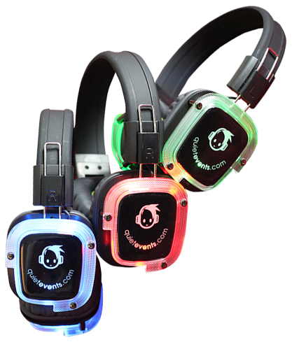 Party Style Headphones