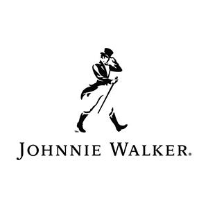 Logo of Johnnie Walker