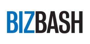 Logo of BizBash