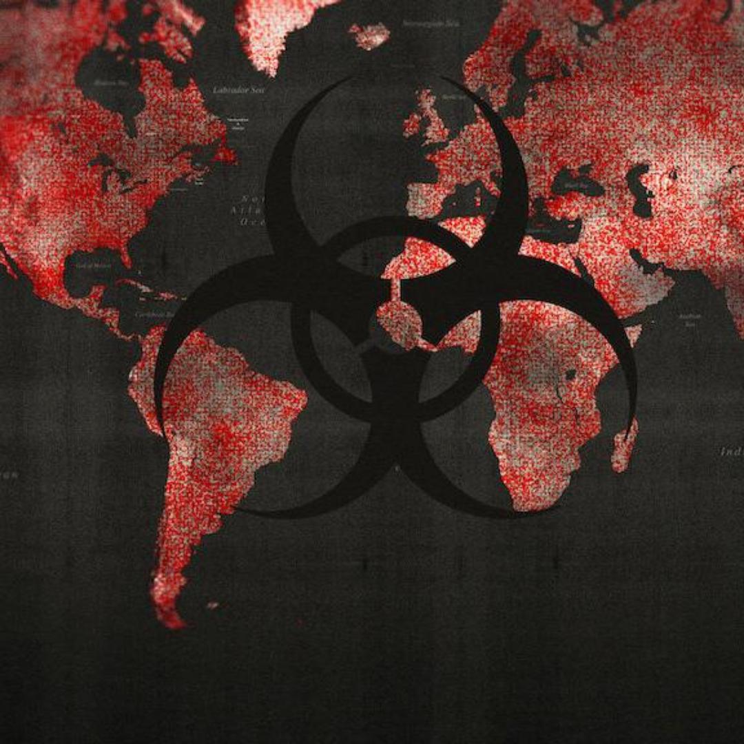Netflix Pandemic